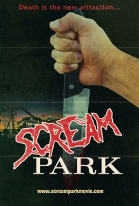 scream park pittsburgh horror movie