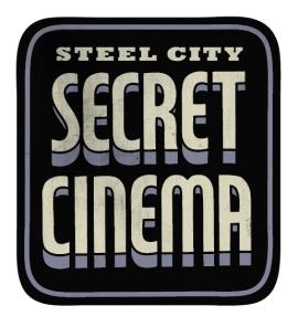 steel city secret cinema