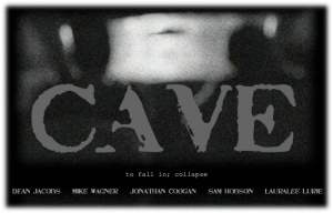 cave the movie